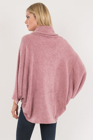 THE WHISPERING BREEZE KNIT