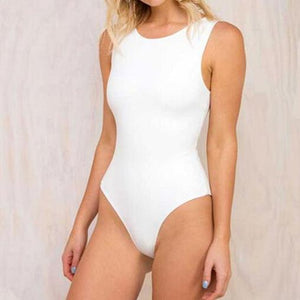 LETHAL PlaySuit Bodysuit