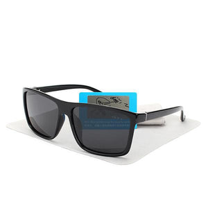 LETHAL Sol Polarized Sunglasses