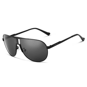 LETHAL Midnight Polarized Sunglasses