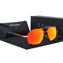 LETHAL Classic Polarized Sunglasses