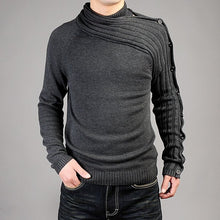 LETHAL Wave Sweater