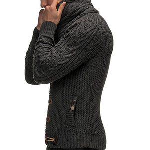 LETHAL Knitted Jacket