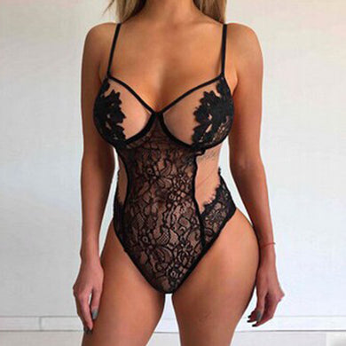 LETHAL Brazilian Lift Bodysuit