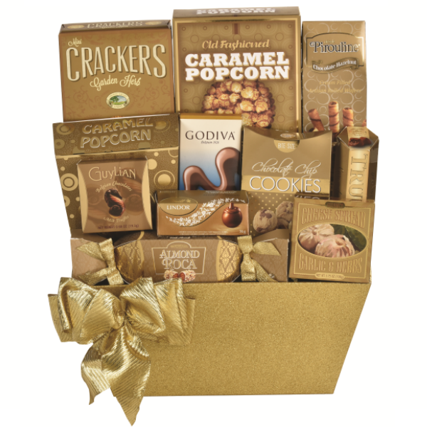 Sparkling Selection Gift Basket