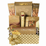 Snacks to Go Gift Basket