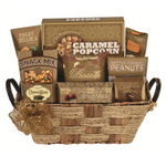 The Elegant Touch Gift Basket