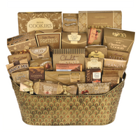 Grand Event Gift Basket