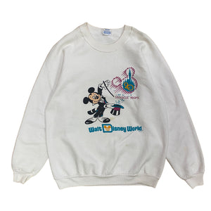 20 Magical Years Crewneck - L - VTG 91