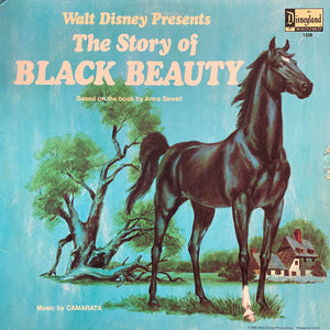 Black Beauty LP