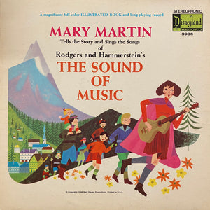 The Sound of Music LP