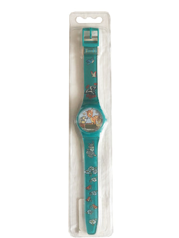Bambi Watch - VTG 90s