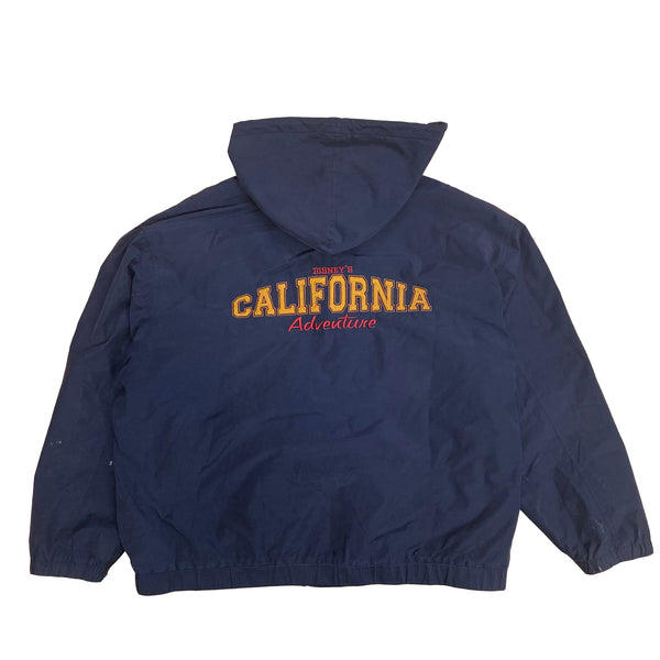 California Adventure Jacket - XL - VTG 90s