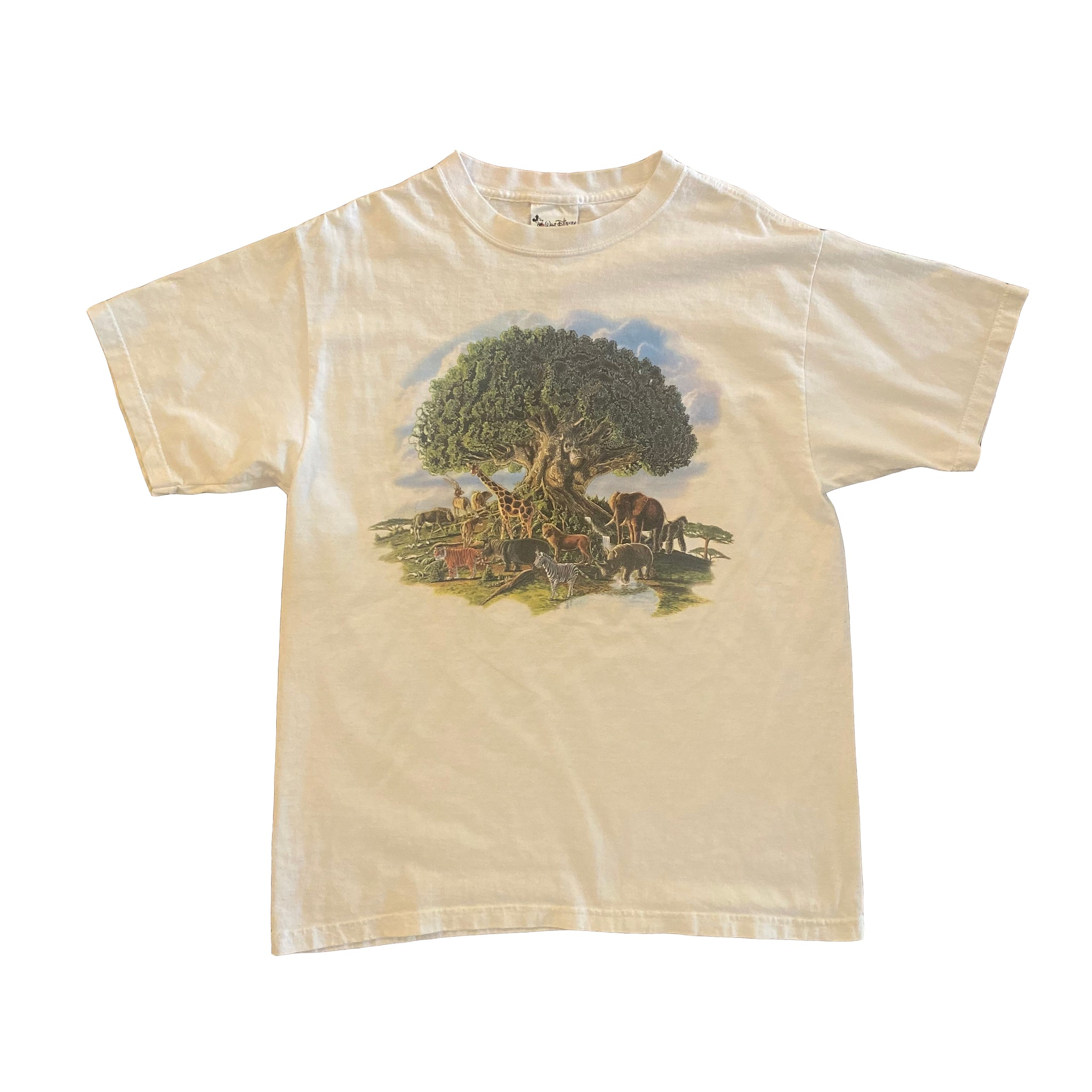 Animal Kingdom - M/L - VTG 90s
