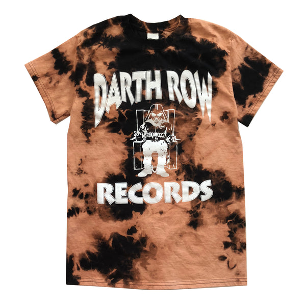 Darth Row -Tie-Dye