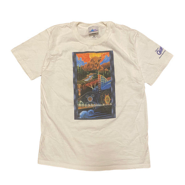 California Adventure Grand Opening - Various Sizes - VTG 01