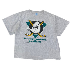 Mighty Ducks - XL - VTG 94