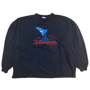 Paris Crewneck - L - VTG 90s