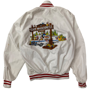 Fort Wilderness Jacket - L/XL - VTG '80s