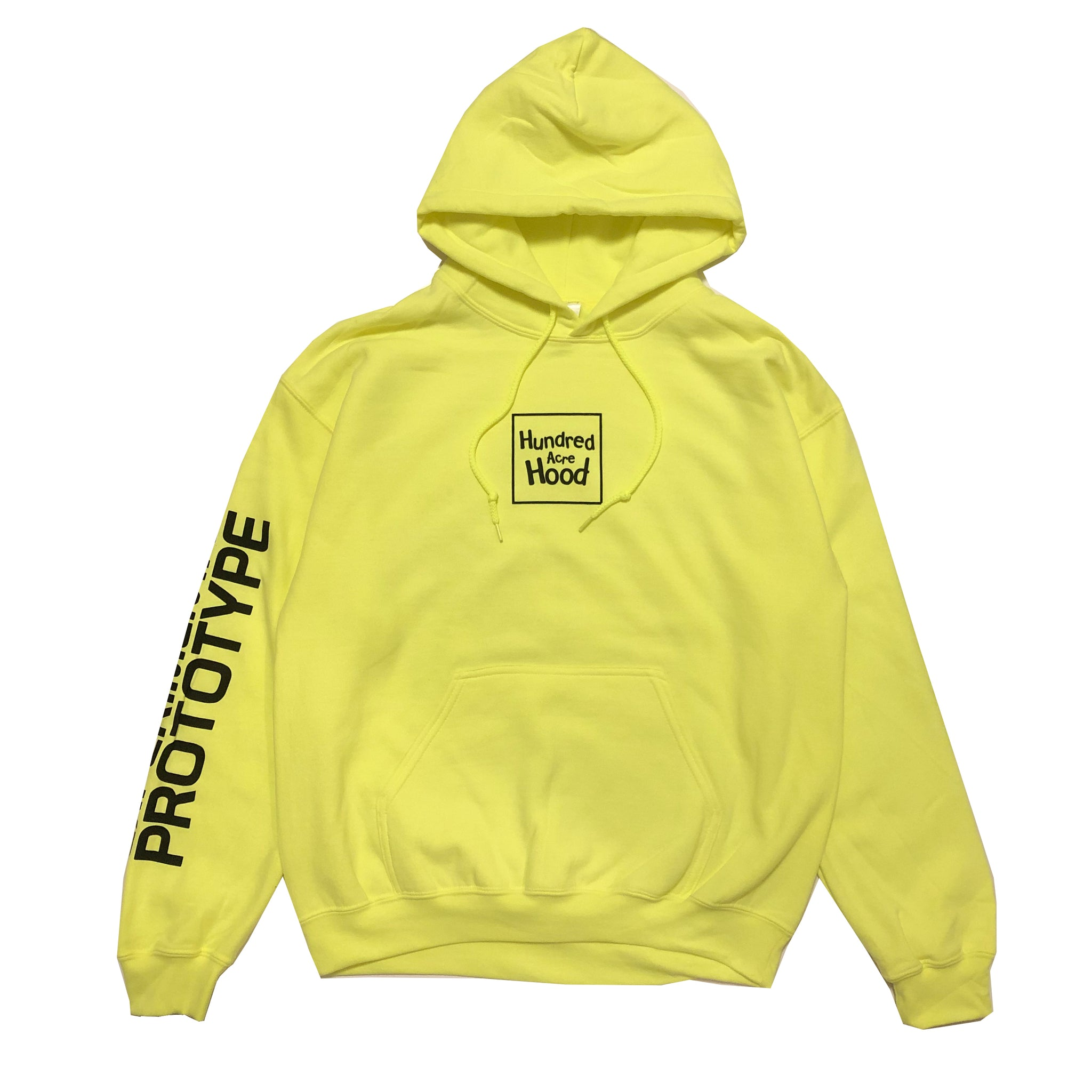 Community of Tomorrow Hoodie