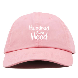 Logo Dad Hat - Pink