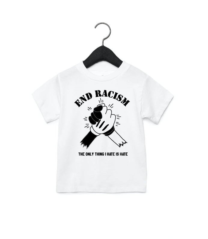 END RACISM Youth Tee