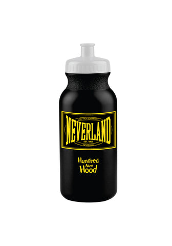 Neverland Boxing Water Bottle