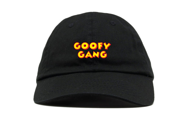 Goofy Gang Dad Hat