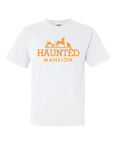 Hernted - White/Orange