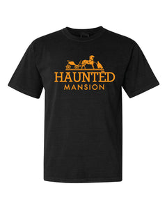Hernted - Black/Orange