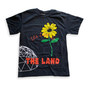 The Land - Black