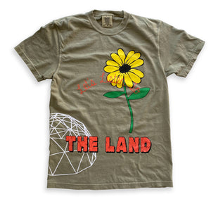The Land - Sand