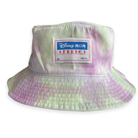 MGM Bucket Hat - Lime