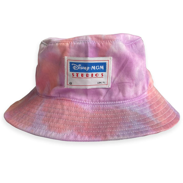 MGM Bucket Hat - Coral
