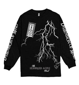 Terror Tee Long Sleeve