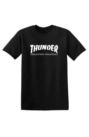 Thrunder Black