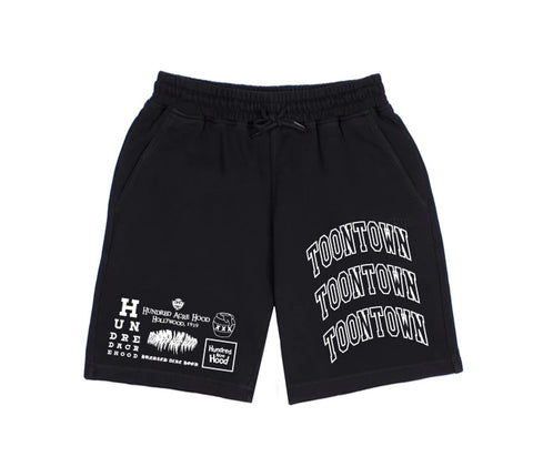 Toontown Shorts