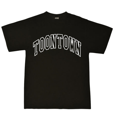 Toontown - Black