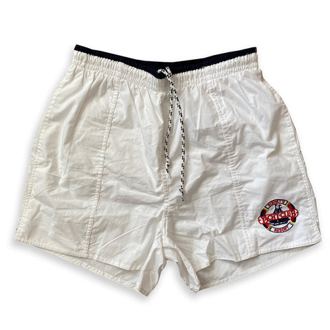 Yacht Club Trunks - M - VTG 90s