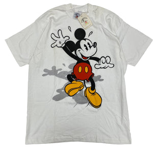 Mickey Stipple Shadow BNWT - XL - VTG '80s