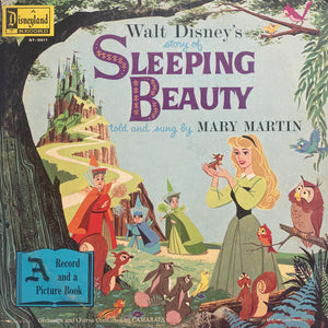 Sleeping Beauty LP