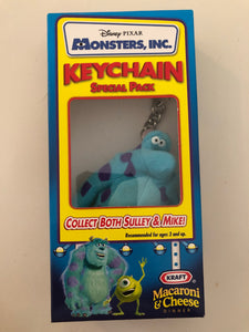 Monsters, Inc. Keychain