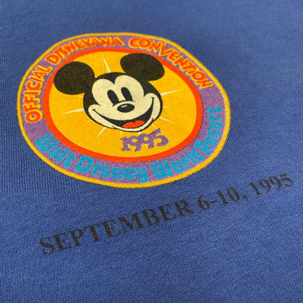 Disneyana Convention 1995 - XL - VTG 95