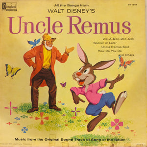 Uncle Remus