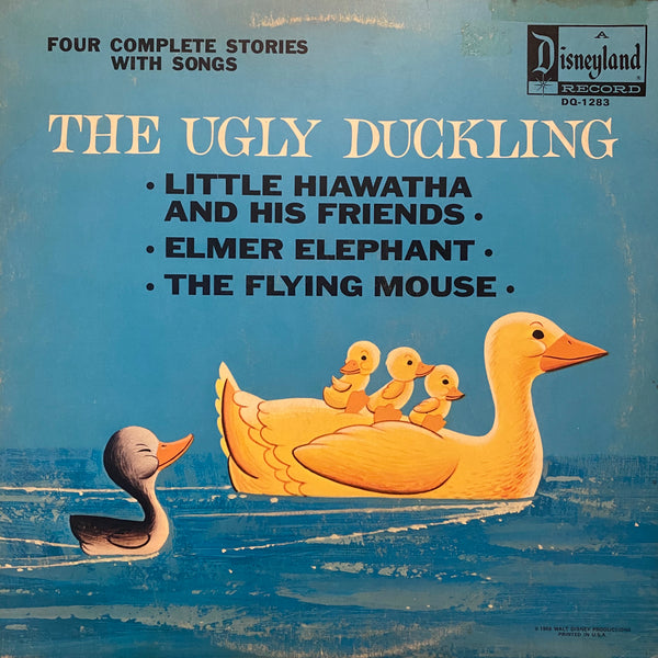 The Ugly Duckling LP