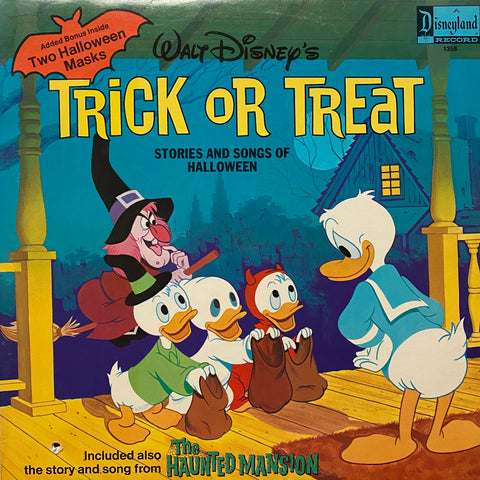 Trick or Treat LP