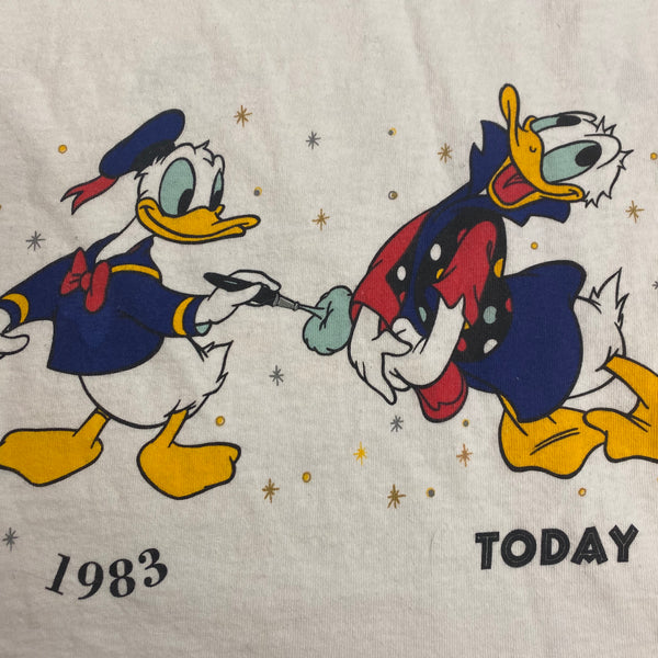 Donald Through the Years - L - VTG 90s