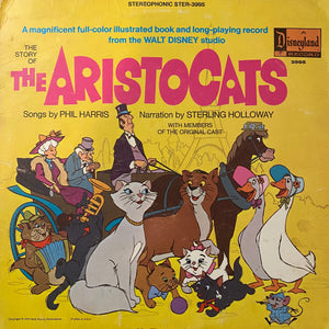 The Aristocats LP