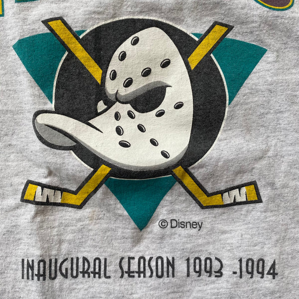 Ducks Inaugural - L/XL - VTG 93