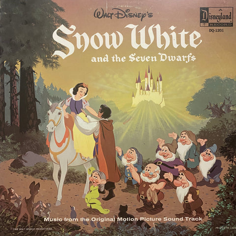 Snow White LP